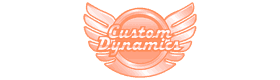 Custom Dynamics products at Knobtown Cycle