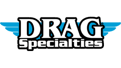 Drag Specialties at Knobtown Cycle