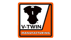 V-Twin Manufacturing at Knobtown Cycle