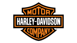 Harley Davidson at Knobtown Cycle