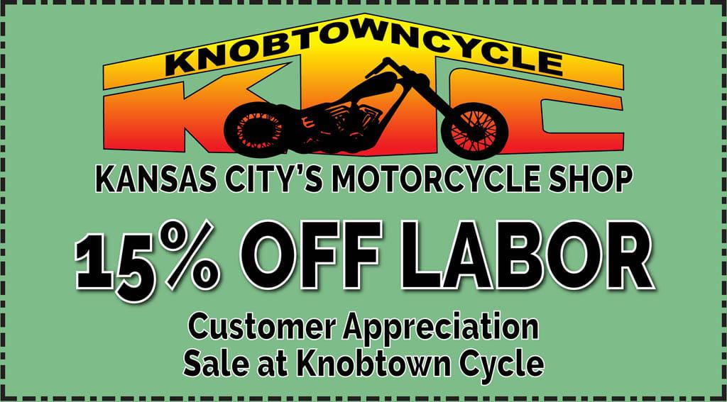 Kansas City's Motorcycle Shop, Welcome to KnobtownCycle.com, Knobtown Cycle, Knobtown Cycle