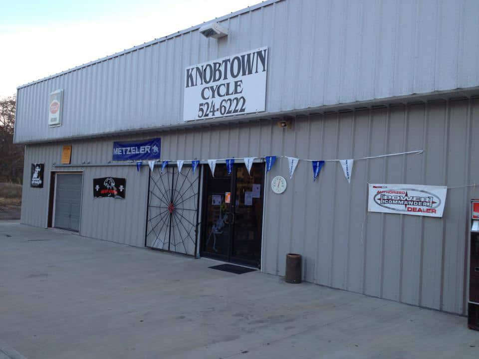 Knobtown Cycle Motorcycle Mechanic Near Me