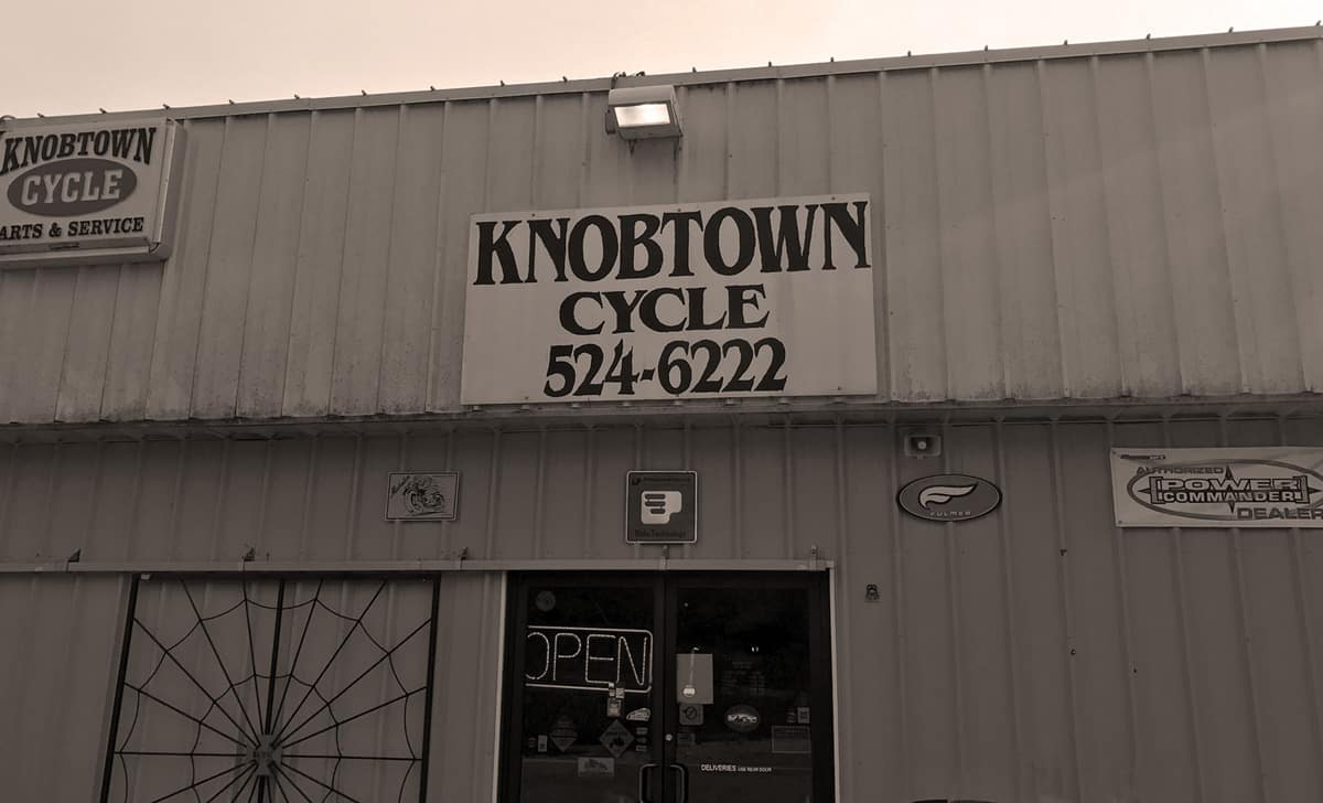 KTC t-shirts and hoodies, BLOWOUT sale on all KTC t-shirts and hoodies, Knobtown Cycle, Knobtown Cycle